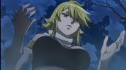 Akame ga Kill! 11 Eng Subs [720p] [vivid-asenshi]