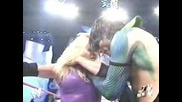 Trish Stratus & Jeff Hardy... 4ever