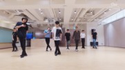 Exo_ The Eve Dance Practice