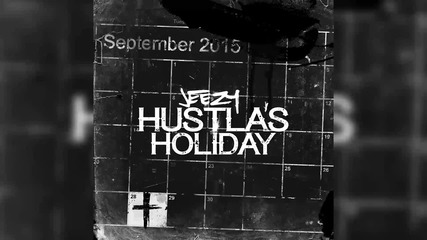Jeezy - Hustlaz Holiday [ Audio ]