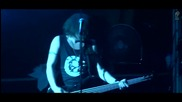 H.e.a.t - Tearing Down The Walls (live) new album 2014