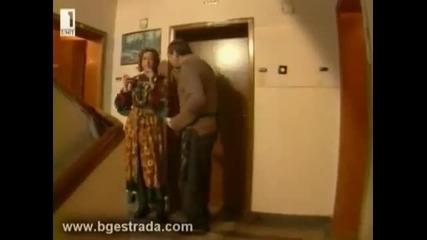 Klub Нло - Комшията (1998)