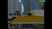 City bus simulator 2010 - Lada 2106