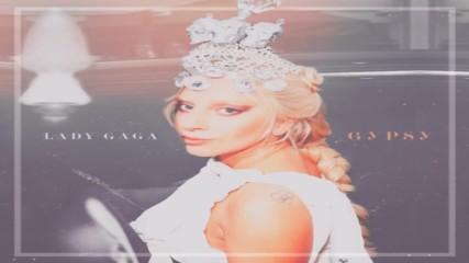 Lady Gaga - Gypsy / Демо