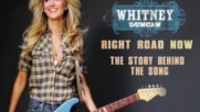 Whitney Duncan - Right Road Now: When I Said I Would [The Story Behind The Song] (Оfficial video)