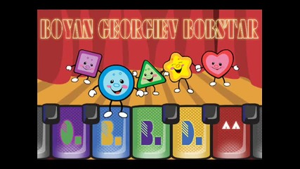 Boyan Georgiev Bobstar - O.b.b.d.