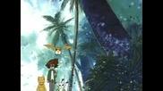 Digimon Adventure Season 2 Episode 1
