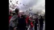 Балкан - ЦСКА - Шампиони Але! *07.12.2008г.*