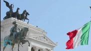 Italy's 5-Star Attacks Euro, North-European 'nazism'