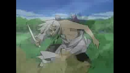 Naruto - Getting Away With Murder