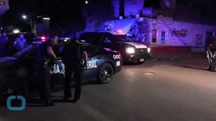 Mexican Officials Say 37 Killed After Police Ambush