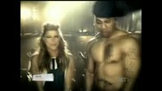 Nelly Feat Fergie - Party People /High Quality/