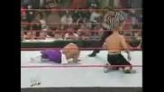 WWE VS. ECW - John Cena Vs Sabu Extreme Rules Match