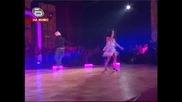 Танц На Галена И Азис -Dancing stars (HQ)
