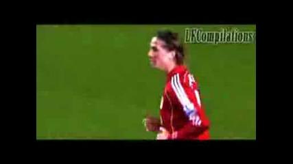 Fernando Torres - Сезон 2007/2008