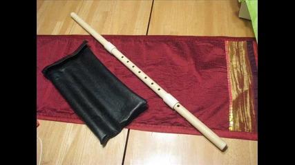 Birxan - Drums - Kaval
