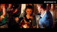 Превод / Azuro ft. Elly - Ti Amo (official Hd Video) 1080