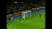 Aрсенал - Ман Ю 2 - 1