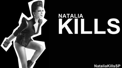 Natalia Kills - Break You Hard (full song)