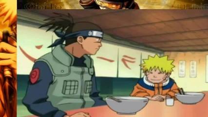 Naruto - Episod 1 Part (1_2) English Dubbed