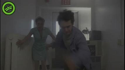 18+ филм на ужасите! Смях и Страх!