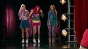 Violetta 3: Roxy, Fausta & Camila - A mi Lado + Превод