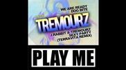 J.rabbit & Tremourz - Sexy Party - Terravita Remix !!! Fucking Massive !!!