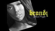 ** Сингъл ** Brandy - Silent Night [produced By Kadis & Sean]