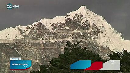 COVID НА ЕВЕРЕСТ: 17 аплинисти са приети в клиника в Непал