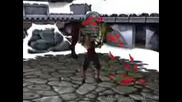 Kais Fatality 1