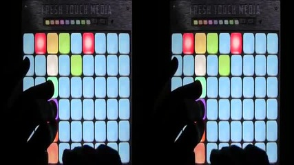 Beat Boss Sampler App Launch Promo Video - ios and Android