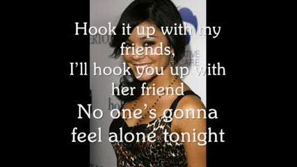 Vanessa Hudgens Hook It Up Full (lyrics!).flv