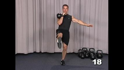 06 - Leg Training - 18 - Racked Pistols