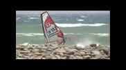 Windsurfing in Gran Canaria