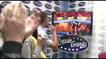 Nenad Carevic - Mene je ucilo vreme - (Live) - ZG 2013 2014 - 11.01.2014. EM 14.
