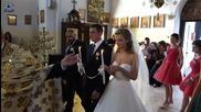 """Сватбен трейлър на Иван и Светлана - видеозаснемане - студио """"zoom"""""""