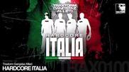 Traxtorm Gangstaz Allied - Hardcore Italia Traxtorm Records