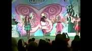 Winx Enchantix Christmas Musical(уинкс Специално издание за Коледа)