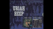 Uriah Heep - Dreammare ( llve at the Bbc )