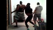 Леле, Как Танцуват Само!