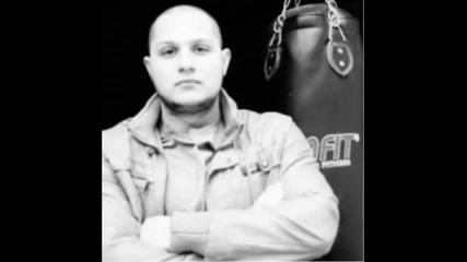 Рапър възпя Георги Калоянчев ( Калата)