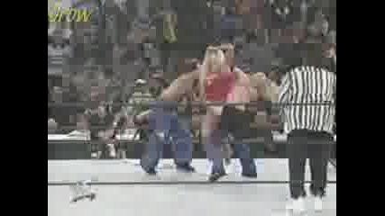 WWE - Кеч
