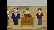 South Park-Free Hat