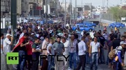 Iraq: Thousands march against alleged corruption at Baghdad protest