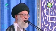 U.S. 'disturbed' by Iranian Leader's Criticism After Deal