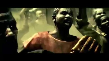Resident Evil 5 - Linkin Park - What Ive Done