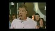 Порше Карера Top Gear Бг Аудио 30.03.2008