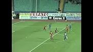ЦСКА  -  Левски 2:1 - Мечо