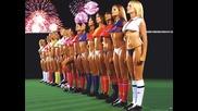 песента на световното първенство по футбол 2010