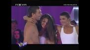 Vip Dance - Отбора На Райна И Фахрадин * Перфектен Танц*